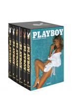 Playboy (комплект из 6 книг)